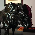3D Printed Buffalo Giveaway